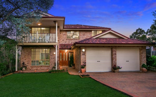 119 Mile End Rd, Rouse Hill NSW 2155