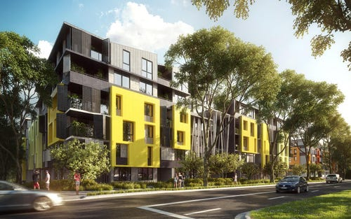 C5802/16 Constitution Road, Ryde NSW