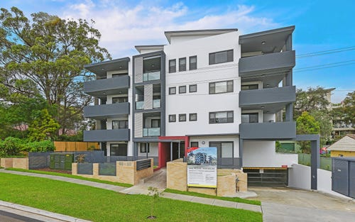 12/14-16 Lords Avenue, Asquith NSW