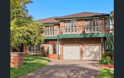 Hibiscus Close, Alfords Point NSW