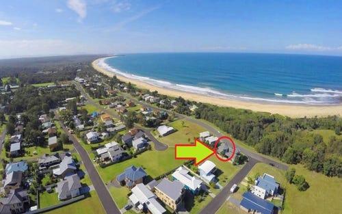 1/38 Emerald Drive, Diamond Beach NSW 2430