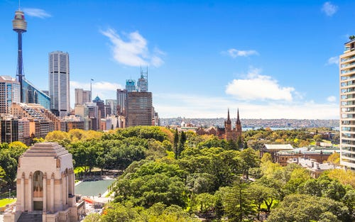 187 Liverpool Street, Sydney NSW