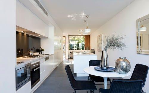 1a Garran Lane, Glebe NSW