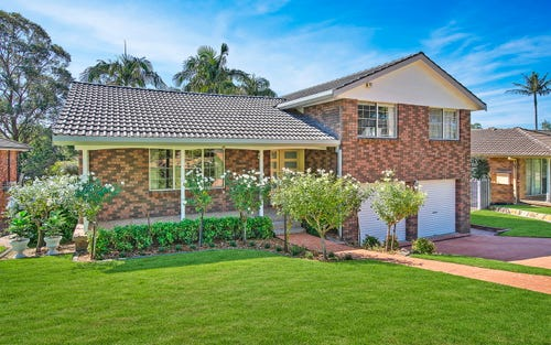 115 Eaton Rd, West Pennant Hills NSW 2125