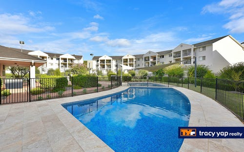 74/6 Nile Cl, Marsfield NSW 2122