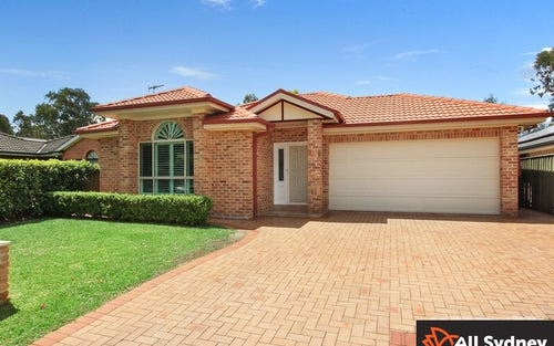 37 Brushwood, Rouse Hill NSW