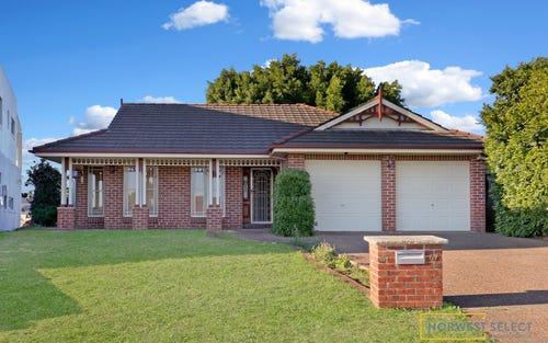 67 Calandra Avenue, Quakers Hill NSW 2763