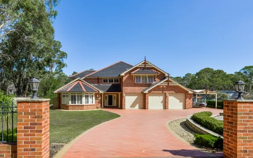 341 Catherine Fields Rd, Catherine Field NSW 2557