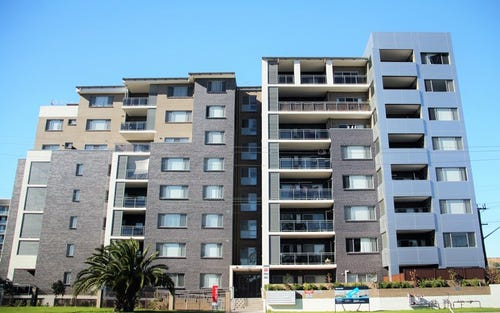 3/93-95 Campbell st, Liverpool NSW