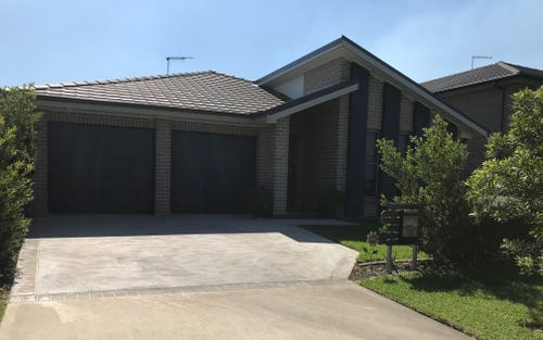 35 Amarco Circuit, The Ponds NSW
