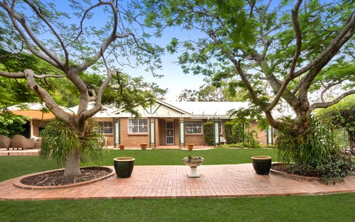 611 Boston Road, Chandler QLD
