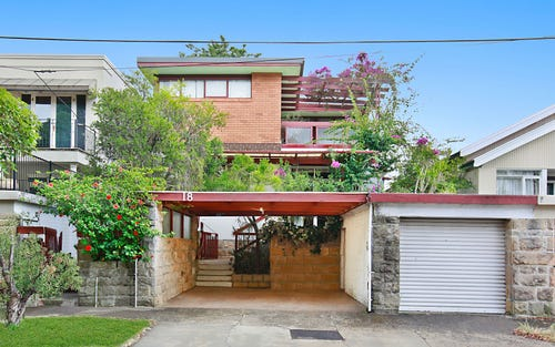 18 Rosslyn St, Bellevue Hill NSW 2023