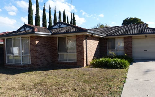 4 Olive Lee Street, Quakers Hill NSW