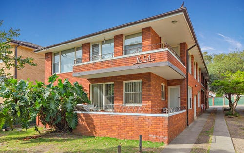6/54 Burlington Rd, Homebush NSW 2140