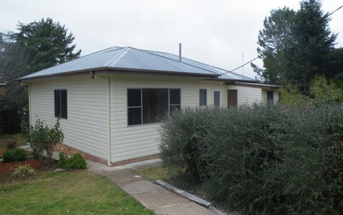 10 Breeza Street, Quirindi NSW