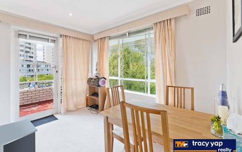 9/802 Pacific Highway, Chatswood NSW