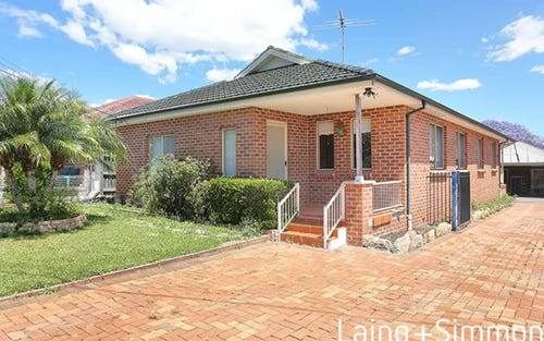 184 Excelsior St, Guildford NSW 2161