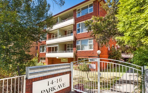 5/14 Park Av, Burwood NSW 2134