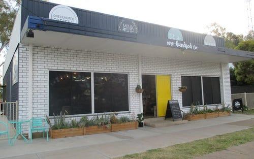 100 Castlereagh Street, Coonamble NSW 2829