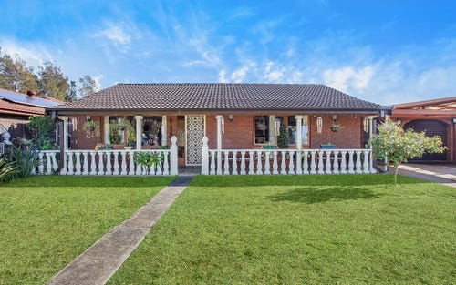 7 Bulls Rd, Wakeley NSW 2176
