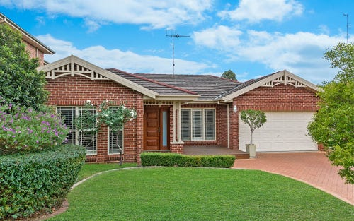 4 Mowbray Close, Castle Hill NSW