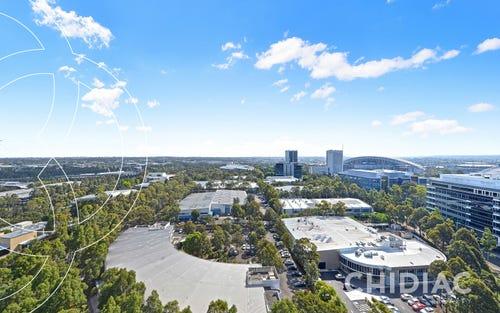 1512/7 Australia Avenue, Sydney Olympic Park NSW