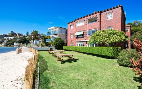 3/766 New South Head Rd, Rose Bay NSW 2029