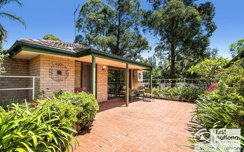 6/11 Conie Avenue, Baulkham Hills NSW