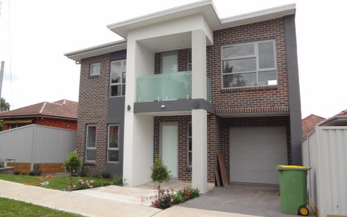 1 Royal Place, Merrylands NSW