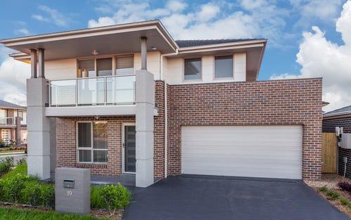 19 Fernlea Crescent, Marsden Park NSW