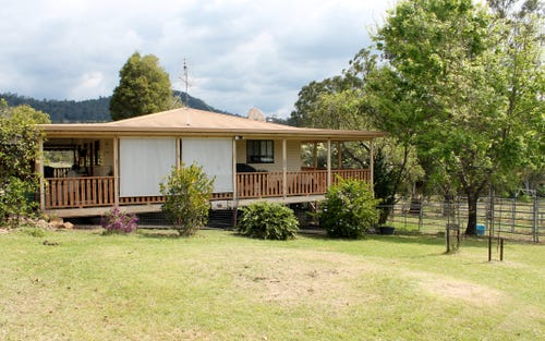 23 Newtons Rd, Kyogle NSW 2474