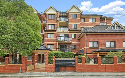 12/1-9 Mt Pleasant Avenue, Burwood NSW