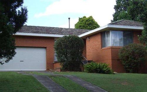10 Wood Ridge Place, Baulkham Hills NSW