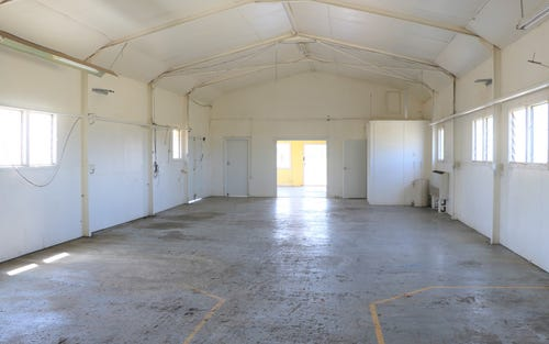 Shed 1A/55 Tycannah Street, Moree NSW