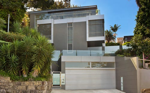 2 Edwards Bay Road, Mosman NSW