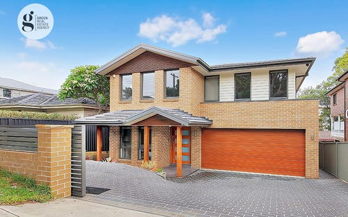 25 Gaza Rd, West Ryde NSW 2114