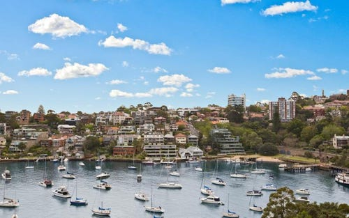 U/8 Glen Street, Milsons Point NSW