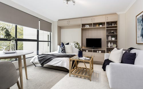 20/237 Miller St, North Sydney NSW 2060