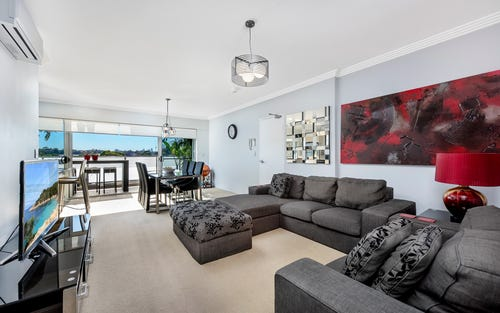 9/295 Victoria Road, Marrickville NSW