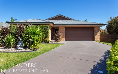 24 Ivy Crescent, Old Bar NSW