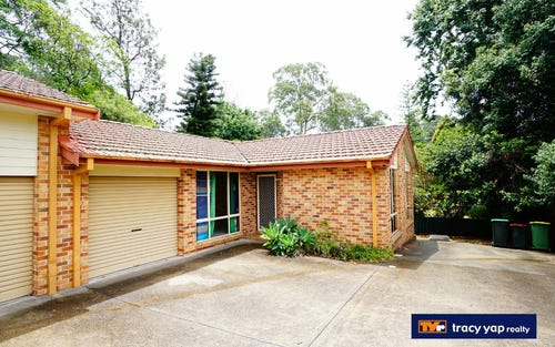 39 Lakeside Road, Eastwood NSW
