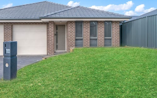 6A Oaklands Circuit, Gregory Hills NSW