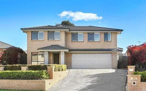 77 Annfield Street, Kellyville Ridge NSW