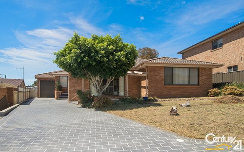 Address available on request, Bossley Park NSW