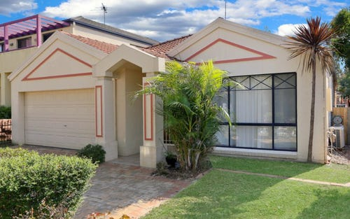24 Fraser Ave, Kellyville NSW