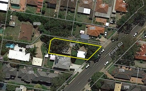 870 Forest Rd, Peakhurst NSW 2210