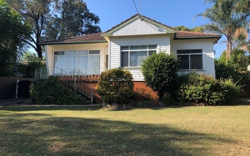 48 Evans Road, Rooty Hill NSW