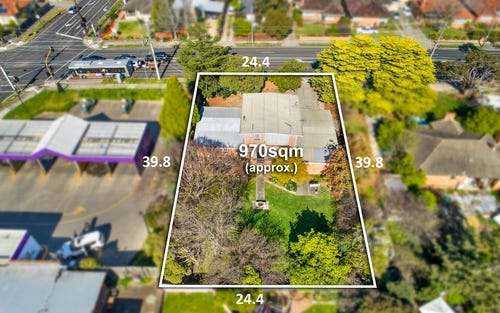 306 Grimshaw St, Watsonia North VIC 3087