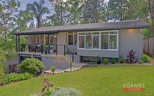 16 Manor Rd, Hornsby NSW 2077
