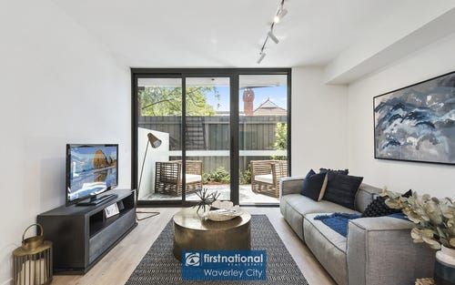 8/225 Williams Rd, South Yarra VIC 3141